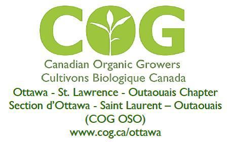 Canadian Organic Growers